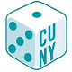 Site icon for The CUNY Games Conference 4.0